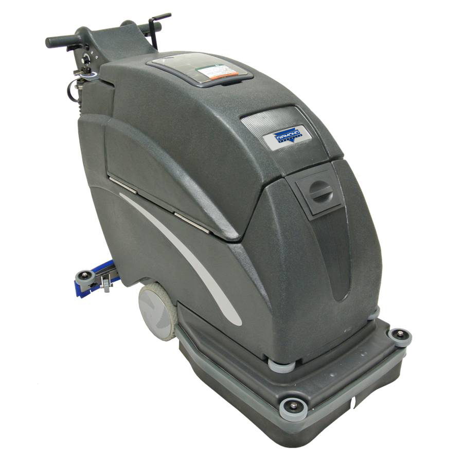 Crown G20 Auto Scrubber