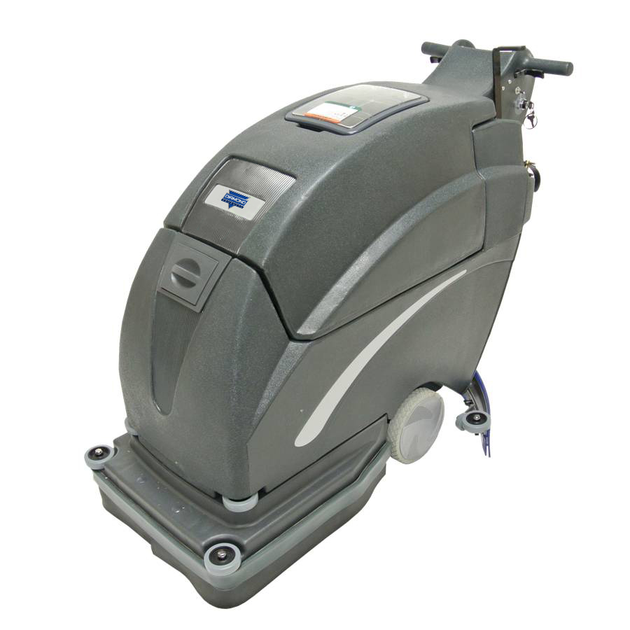 Crown GS24 Auto Scrubber