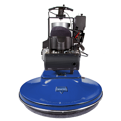 Graphite 21 Floor Burnisher